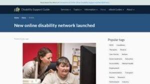httpsnationaldisabilityguidecomautalkingdisabilitynewonlinedisabilitynetworklaunched1589181395